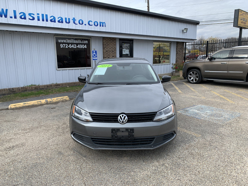 Volkswagen Jetta Sedan 2014 price $6,700 Cash