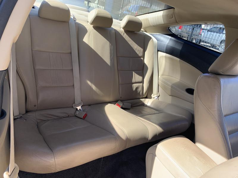 Honda Accord Cpe 2012 price $5,900 Cash