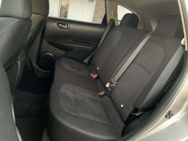 Nissan Rogue Select 2014 price $6,400 Cash