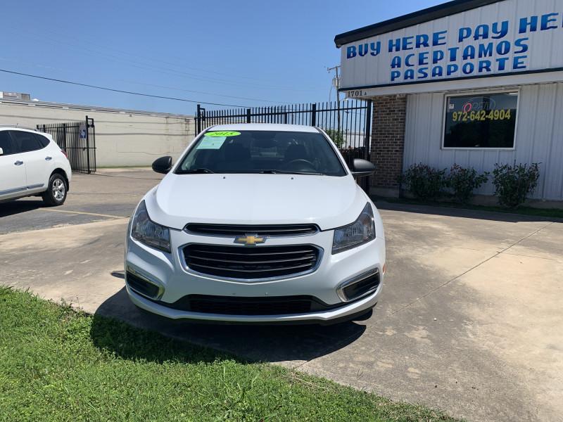 Chevrolet Cruze 2015 price $6,600 Cash