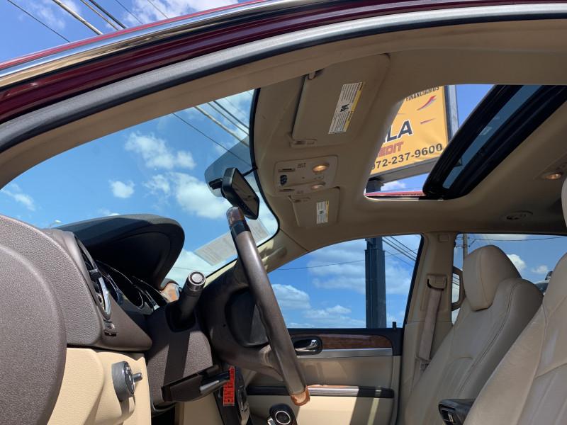 Buick Enclave 2010 price $0 Cash