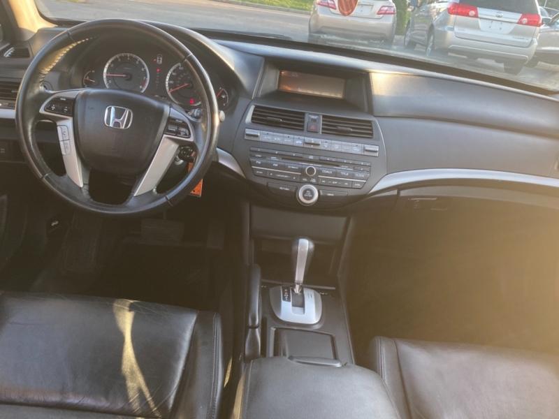 Honda Accord Sedan 2010 price $5,900