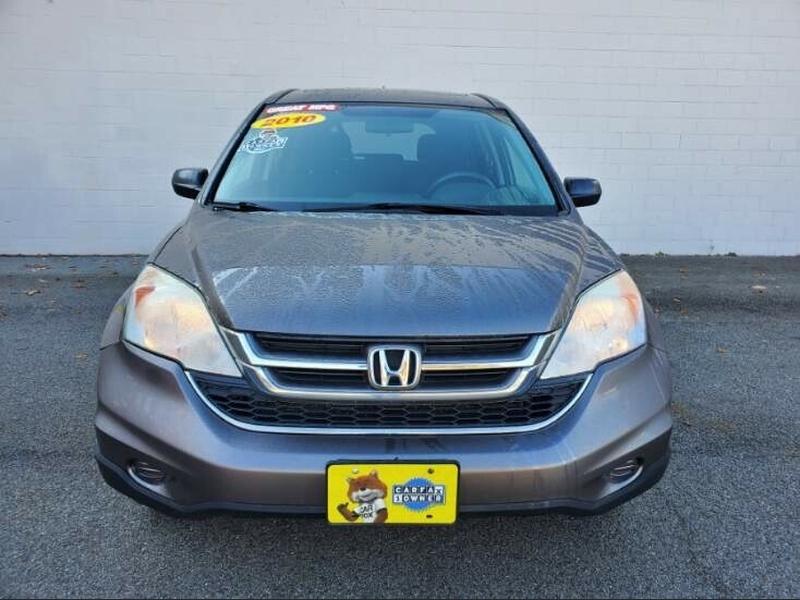Honda CR-V 2010 price $6,100