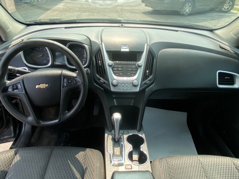 Chevrolet Equinox 2012 price $7,900
