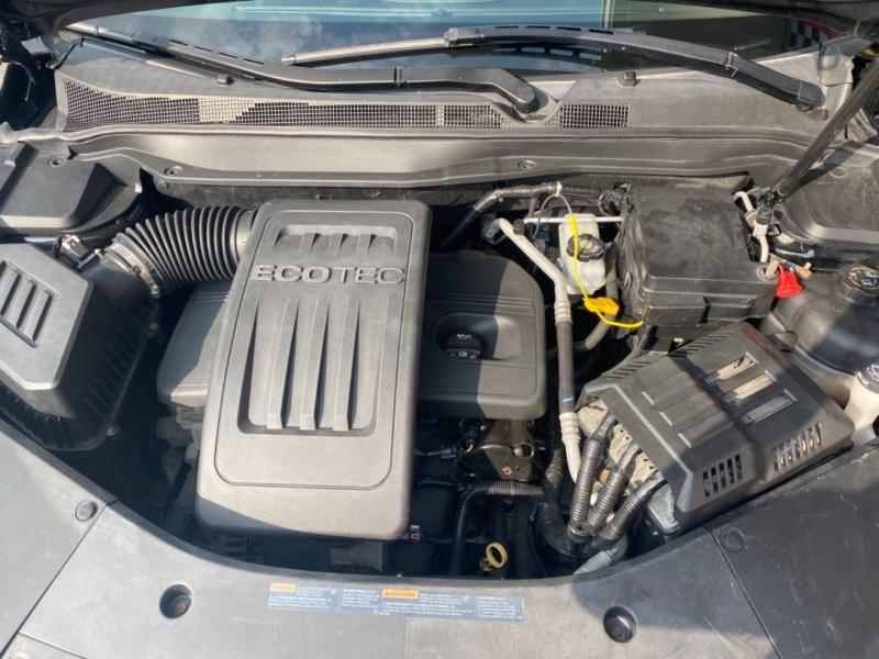 Chevrolet Equinox 2010 price $6,800