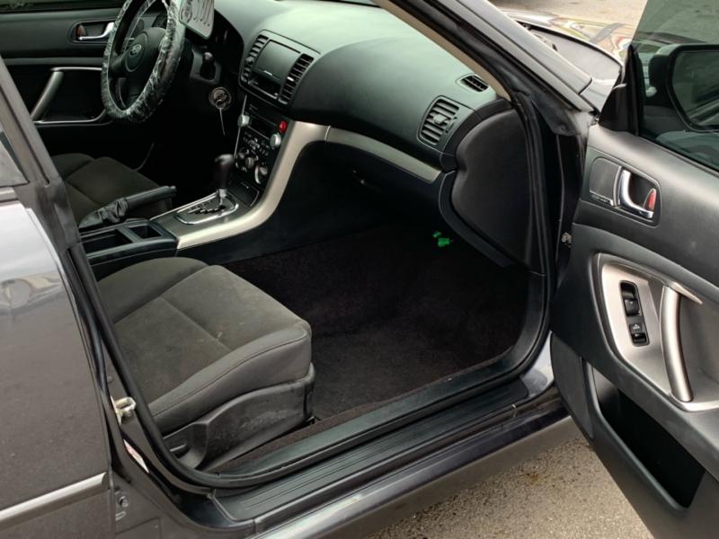 Subaru Legacy 2009 price $5,800