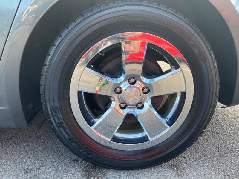 Chevrolet Cruze 2013 price $7,200