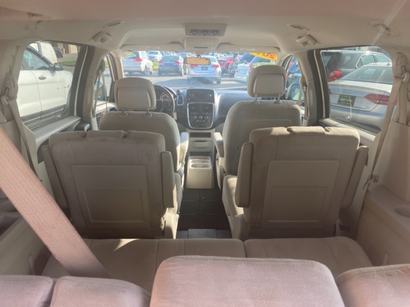 Dodge Grand Caravan 2011 price $6,500
