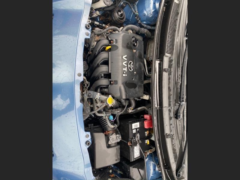 Toyota Yaris 2007 price $4,600