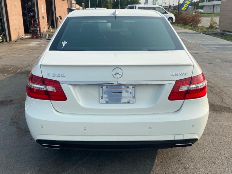 Mercedes-Benz E-Class 2010 price $9,999