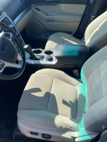 Ford Explorer 2013 price $9,400