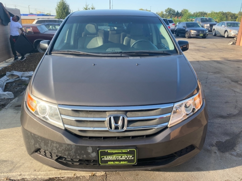 Honda Odyssey 2011 price $7,000