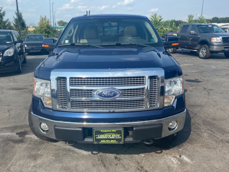 Ford F-150 2010 price $12,900