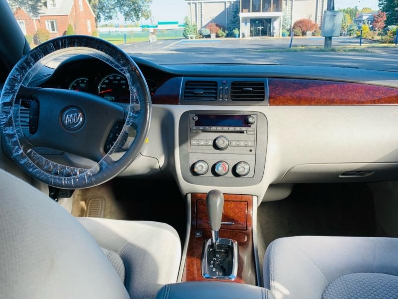 Buick Lucerne 2011 price $6,100