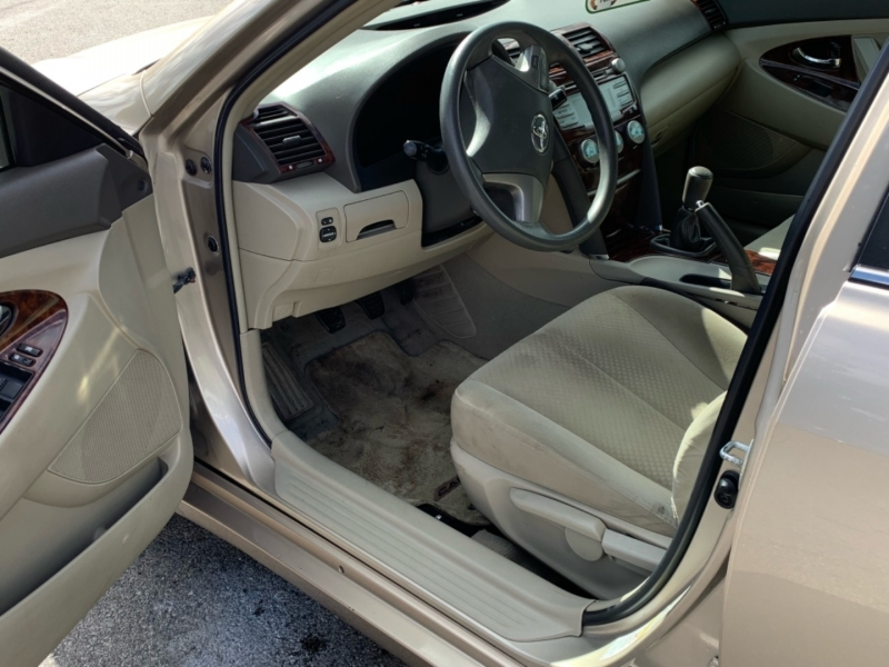 Toyota Camry 2007 price $5,350