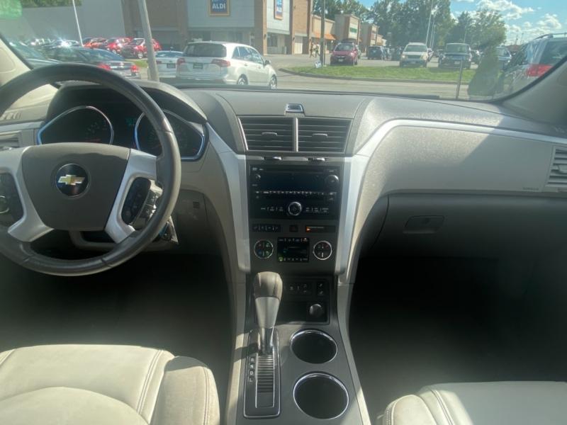 Chevrolet Traverse 2010 price $7,600