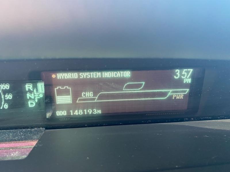 Toyota Prius 2010 price $7,000