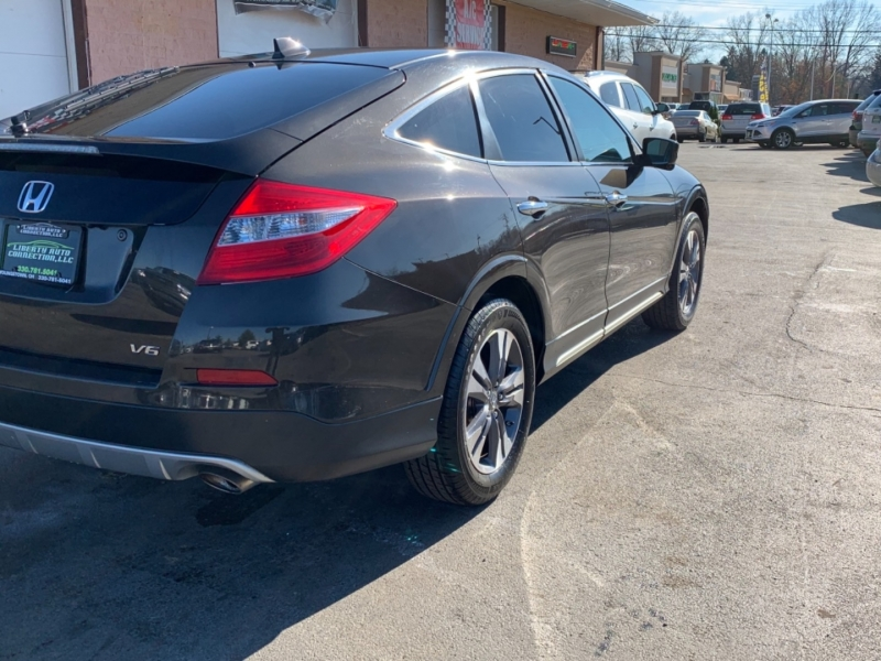 Honda Crosstour 2013 price $8,100