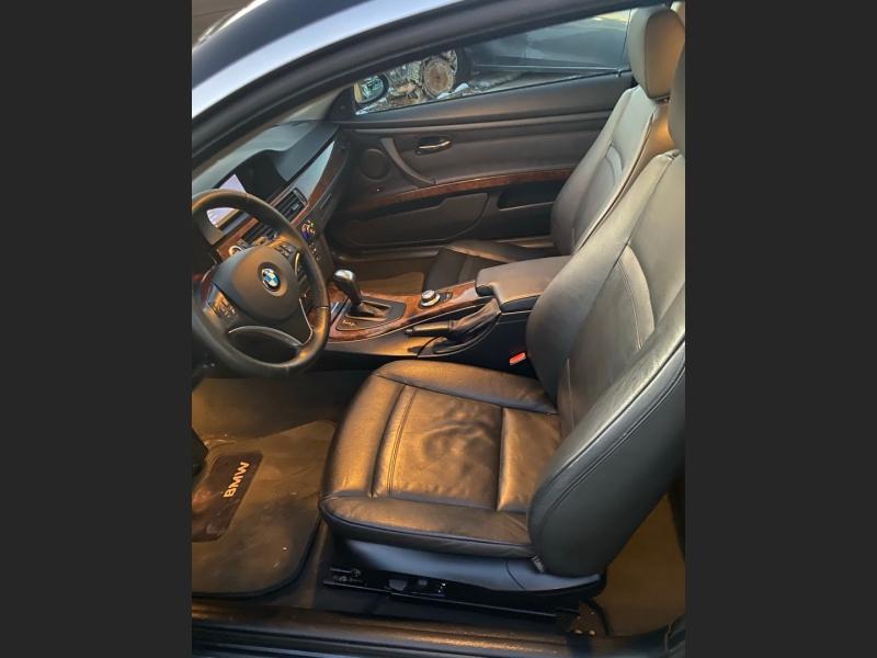 BMW 3-Series 2007 price $8,000