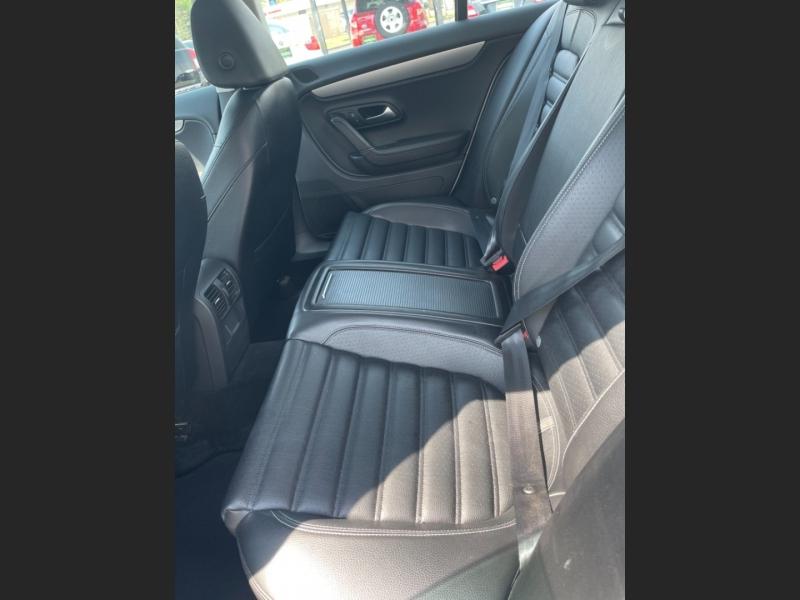 Volkswagen CC 2012 price $8,100