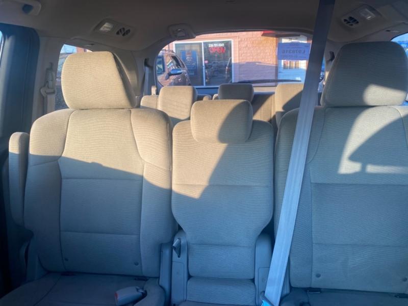 Honda Odyssey 2012 price $7,000