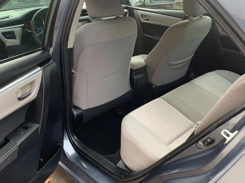 Toyota Corolla 2014 price $8,800
