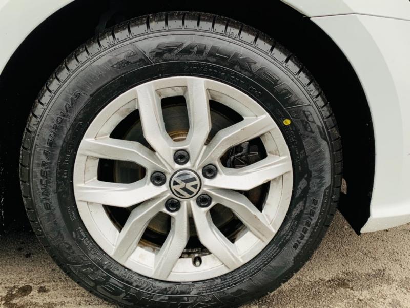 Volkswagen Passat 2016 price $0