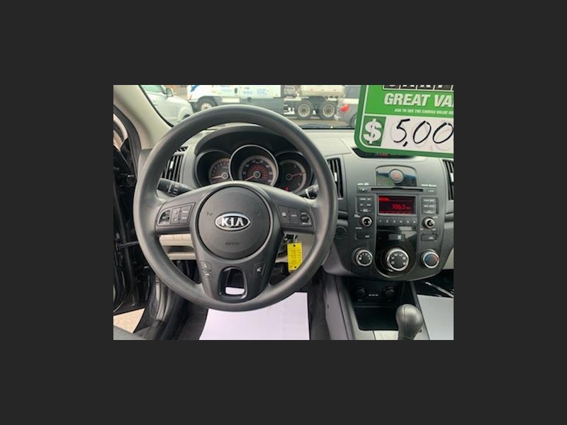 Kia Forte 2010 price $5,000