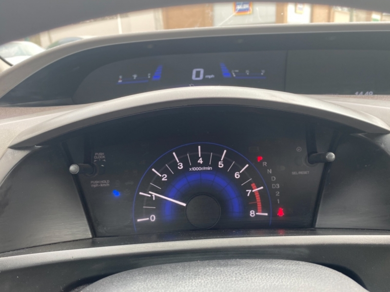 Honda Civic Sdn 2012 price $6,900