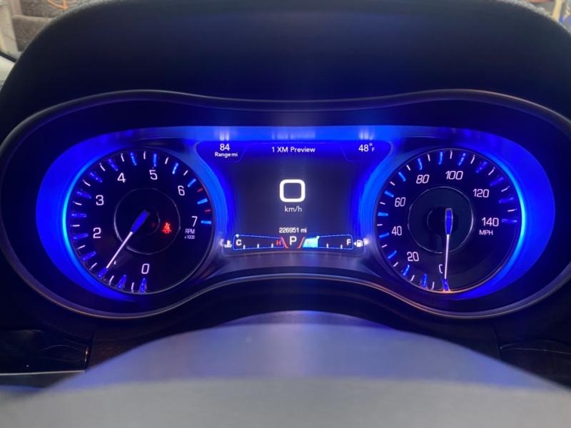Chrysler 300 2016 price $12,600
