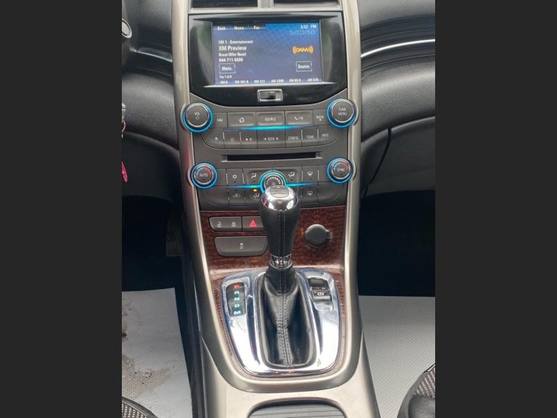 Chevrolet Malibu 2013 price $7,500