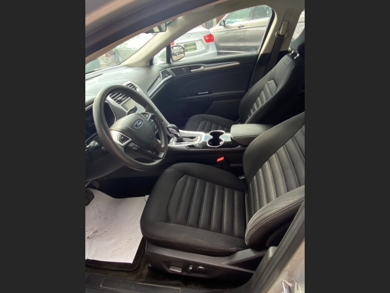 Ford Fusion 2015 price $9,600