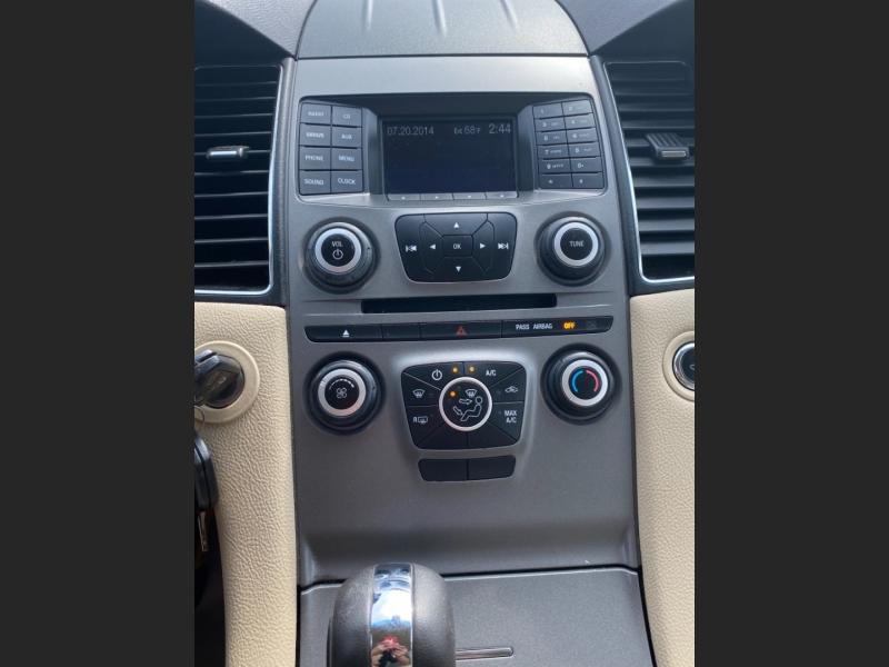 Ford Taurus 2014 price $9,800