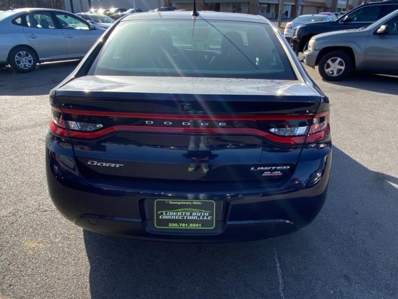 Dodge Dart 2014 price $7,300