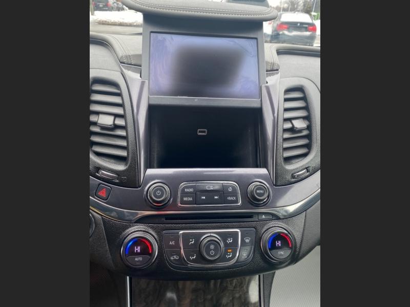 Chevrolet Impala 2015 price $11,999