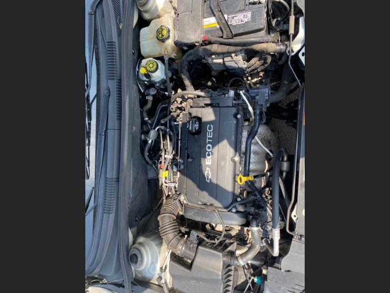 Chevrolet Cruze 2013 price $6,500