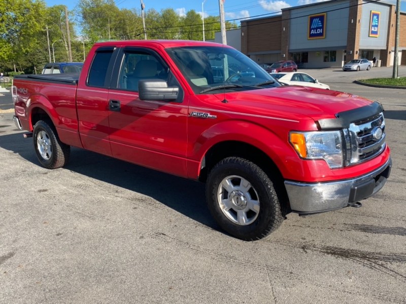 Ford F-150 2009 price $11,999