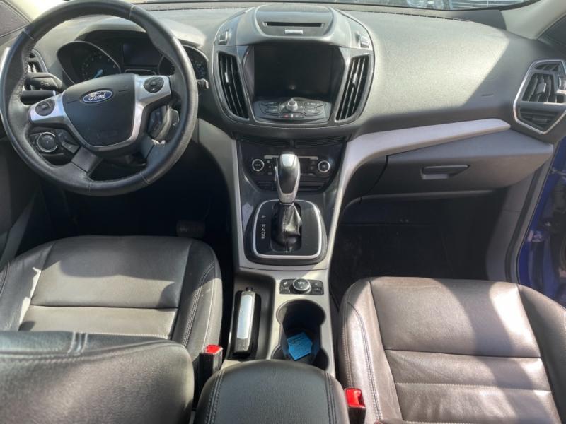 Ford Escape 2013 price $9,300