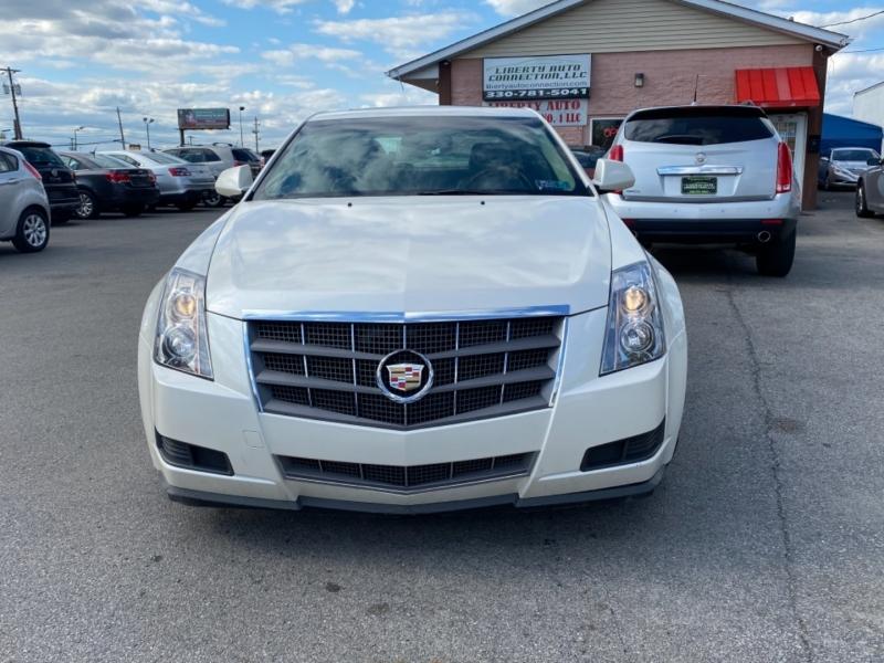 Cadillac CTS 2008 price $7,900
