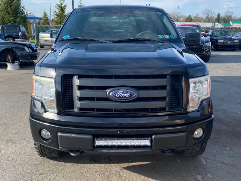 Ford F-150 2009 price $8,800