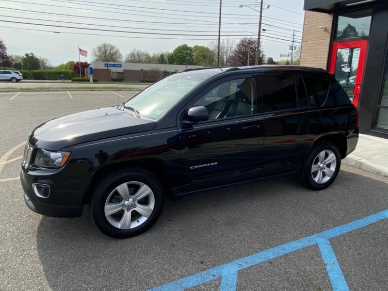 Jeep Compass 2015 price $9,000