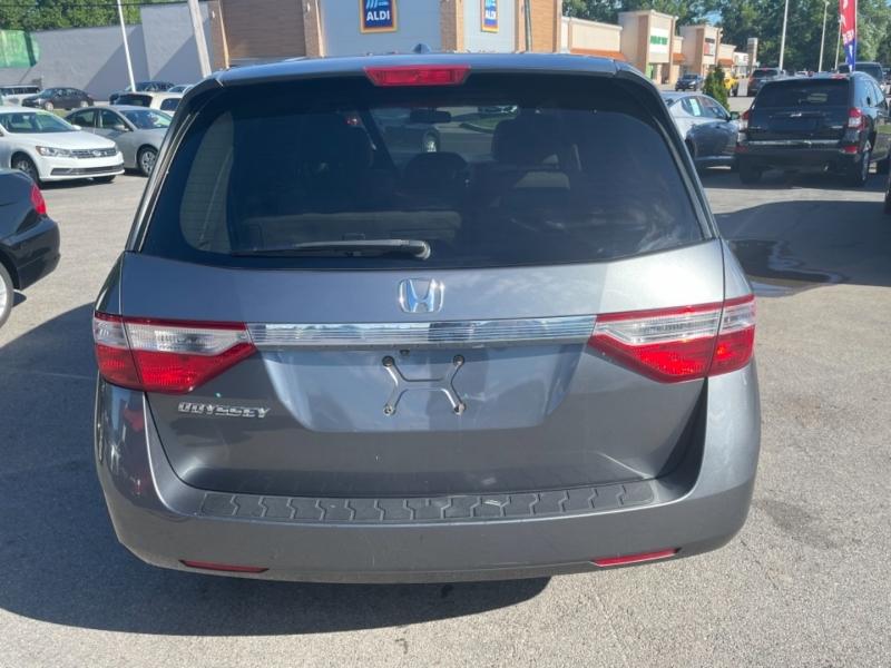 Honda Odyssey 2011 price $11,500