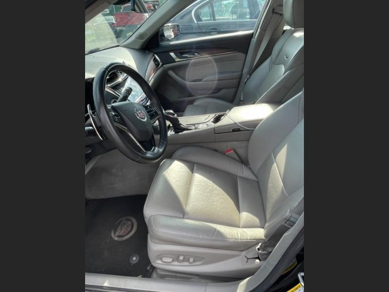Cadillac CTS Sedan 2014 price $19,000