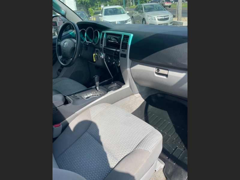 Toyota 4Runner 2007 price $9,500