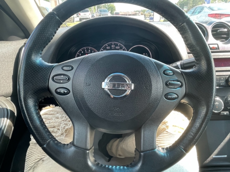 Nissan Altima 2010 price $7,200