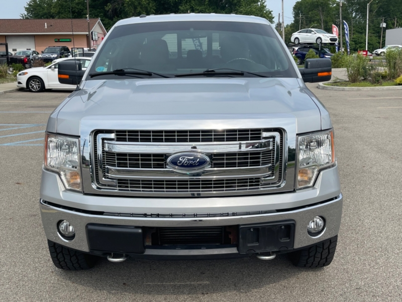 Ford F-150 2013 price $14,500