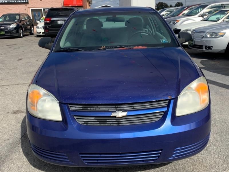 Chevrolet Cobalt 2007 price $2,700