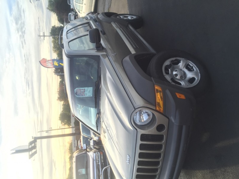 Jeep Liberty 2007 price $4,700