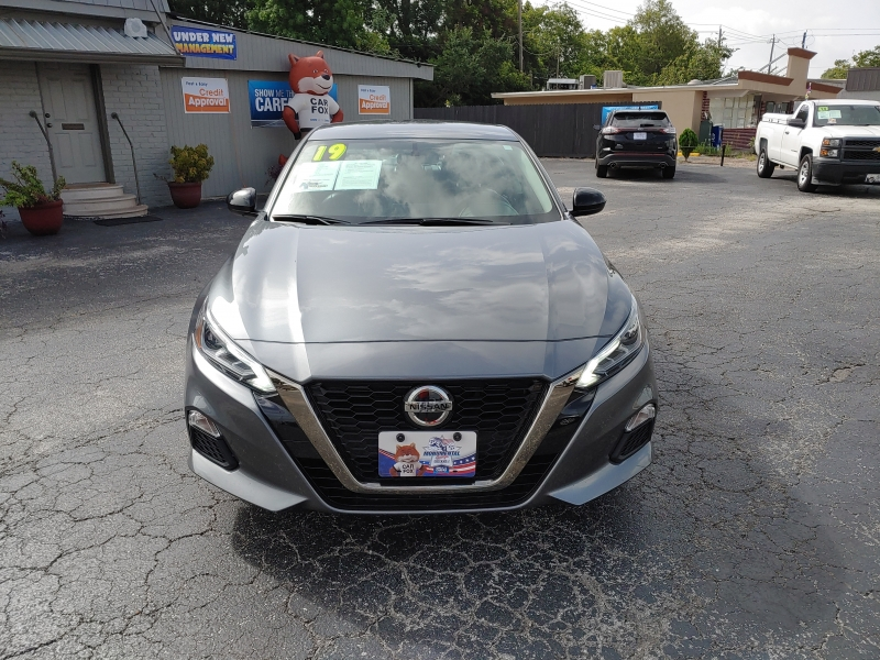 NISSAN ALTIMA 2019 price $23,999