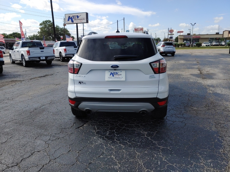FORD ESCAPE 2018 price $19,999